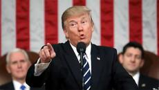"""Ông Trump tố tội người gây """"sai lầm lớn nhất lịch sử Mỹ"""""""