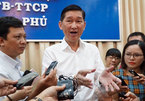 "Ho Chi Minh City People's Committee Apologize to the People for Thu Thiem Violations ""width ="" 145 ""height ="" 101"