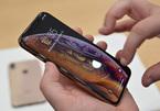 Cách chụp ảnh màn hình trên iPhone Xs, Xs Max