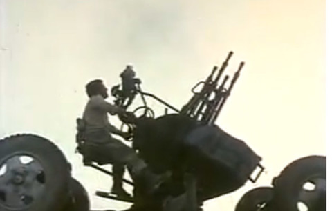 Ngày này năm xưa: Iraq xua quân xâm lược Iran