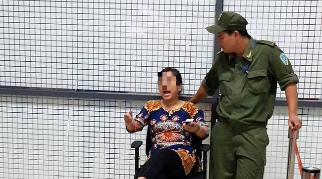 Sân bay Nội Bài hỗn loạn vì cuộc tranh cãi 500 nghìn tiền cước giữa nhân viên Jetstar và hành khách