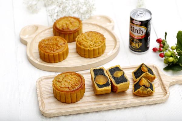 Học làm bánh Trung thu tại Ajinomoto Cooking Studio