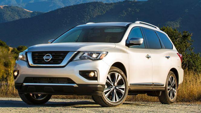 Nissan triệu hồi hơn 215.000 xe có nguy cơ cháy nổ
