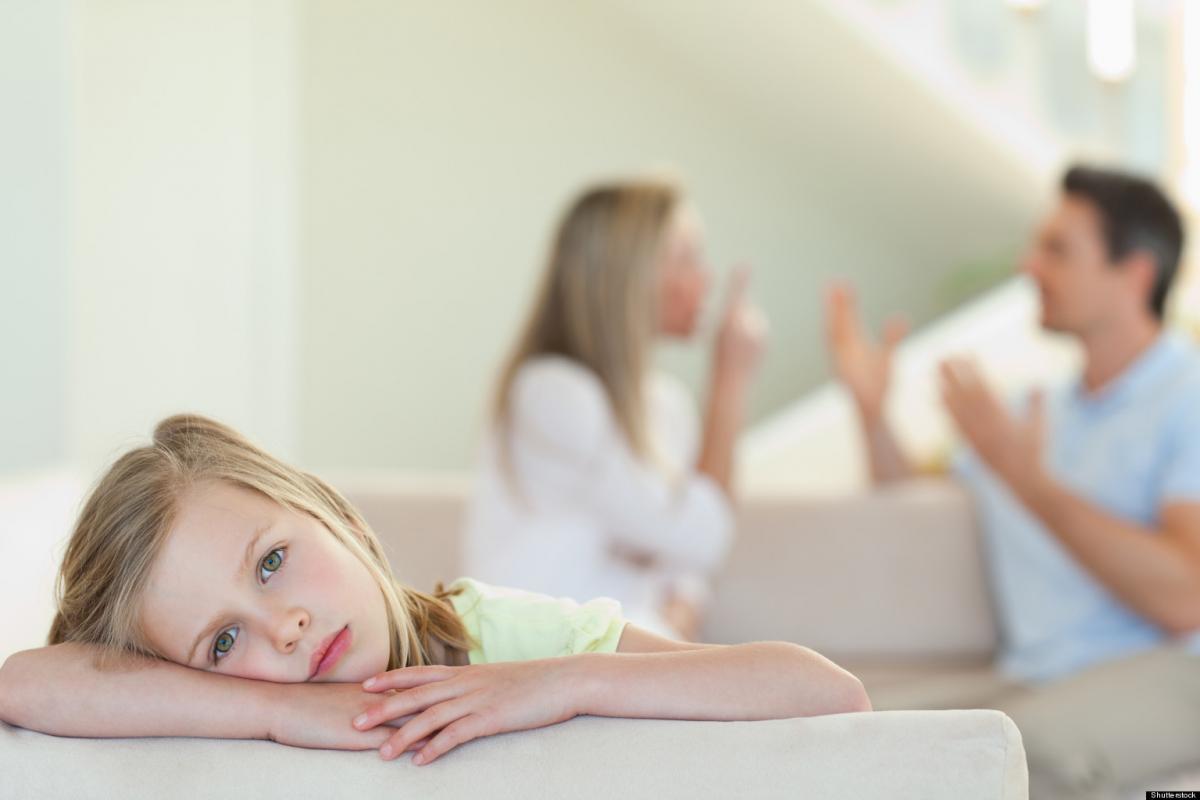 Căn cứ để giành quyền nuôi con sau ly hôn