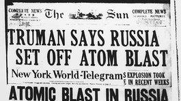 Ngày này năm xưa: Bị Liên Xô hạ thế độc quyền, Mỹ 'hốt hoảng'