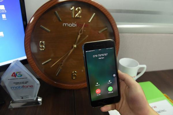 Chuyển đổi sang đầu số 079, thuê bao MobiFone 'lên đời'