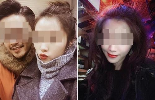 Mỹ nhân Trung Quốc bị sát hại trước ngày cưới