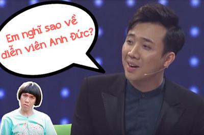 Bạn tốt là phải làm mối bạn thân khắp Showbiz Việt như Trấn Thành