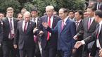 Truyền thông quốc tế đưa tin Chủ tịch nước Trần Đại Quang từ trần