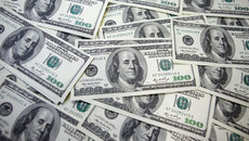 Tỷ giá ngoại tệ ngày 8/10: USD giảm, Bảng Anh tăng