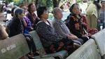 Không khí cô quạnh tại viện dưỡng lão nghệ sĩ trong ngày giỗ Tổ