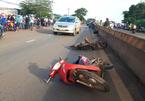 Phó chủ tịch Ủy ban thị xã chết trên đường về sau khi ăn giỗ
