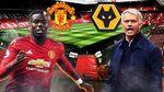 Trực tiếp MU vs Wolverhampton: Không dễ cho Quỷ đỏ