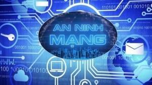 Ông Trần Đại Quang bàn về lợi ích quốc gia trên không gian mạng