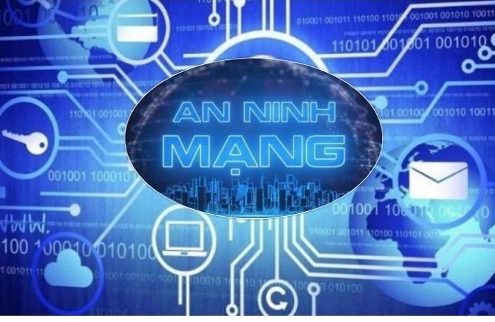 Trần Đại Quang,An ninh mạng,Internet