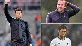 """MU """"né"""" dớp xấu, Pochettino chấp nhận bị Tottenham sa thải"""