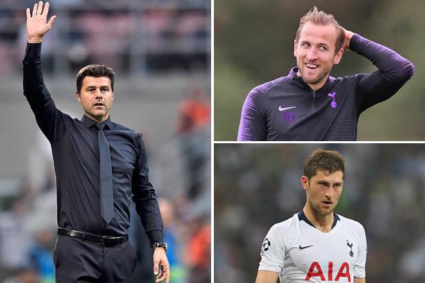 MU 'né' dớp xấu, Pochettino chấp nhận bị Tottenham sa thải