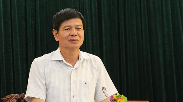 Hà Giang xếp 'ghế' lãnh đạo thế nào khi hợp nhất?