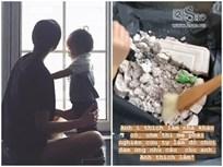 Quý tử 3 tuổi nhà Tăng Thanh Hà bé xíu mà nói tiếng Anh đã cực kỳ 'chất'