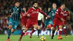 Trực tiếp Liverpool vs Southampton: Đánh chiếm ngôi đầu