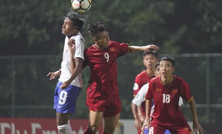 HLV Vũ Hồng Việt: 'Gặp Indonesia còn khó khăn hơn với U16 Việt Nam'