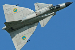 Thảm kịch tiêm kích Su-15 tự lao xuống biển khi rượt đuổi địch