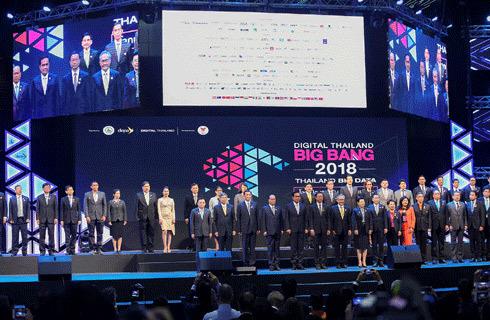 V-startup Việt Nam dự triển lãm công nghệ lớn nhất Đông Nam Á