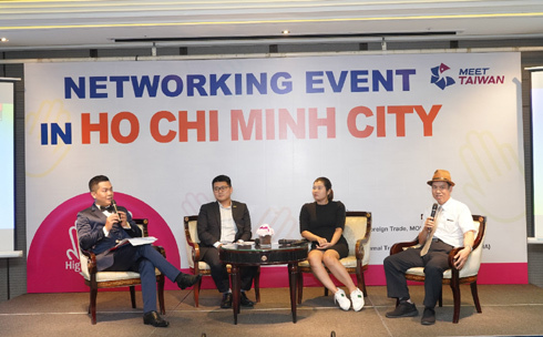 Đài Loan mong muốn đẩy mạnh du lịch MICE cho khách Việt