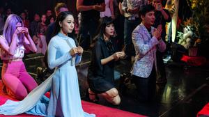 Nghệ sĩ hải ngoại tổ chức lễ giỗ Tổ nghề ở Mỹ