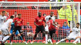 Lịch thi đấu, kết quả vòng 6 Ngoại hạng Anh
