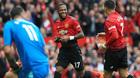 MU 1-1 Wolves: Moutinho trừng phạt sai lầm của Pogba (H2)