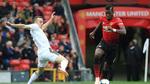 MU 0-0 Wolverhampton: De Gea cứu thua ngoạn mục (H1)