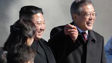 Thế giới 24h: Kim Jong Un 'bắn tim' trên núi thiêng