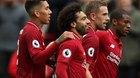 Liverpool 3-0 Southampton: Salah lên tiếng (H2)