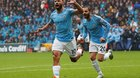 Trực tiếp Cardiff 0-4 Man City: Mahrez khai hỏa (hiệp 2)