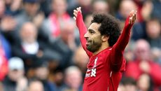 Salah lập công, Liverpool thắng trận thứ 6 liên tiếp