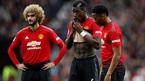 Wolverhampton khiến MU muối mặt ở Old Trafford