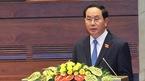 """Ông Trần Đại Quang bàn cách củng cố """"thế trận lòng dân"""""""