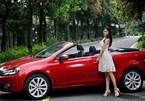 Mẫu ô tô giá rẻ đáng mua nhất cho chị em phụ nữ