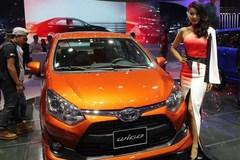 Có khoảng 300 triệu đồng nên mua ô tô nào?
