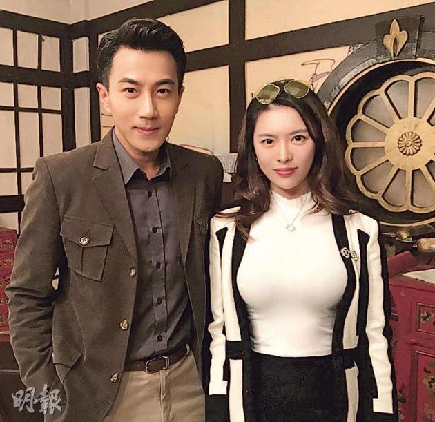 Lưu Khải Uy lên tiếng về thông tin đã ly hôn với Dương Mịch 2 năm trước