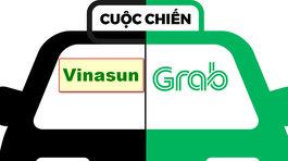 Vinasun, Grab tiếp tục đưa nhau ra tòa
