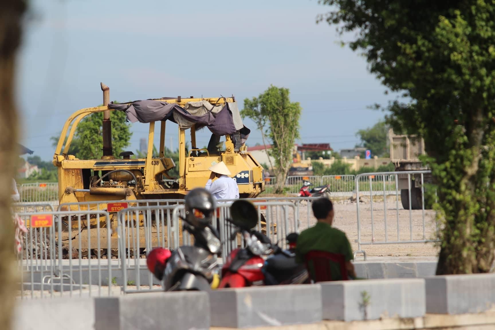 Quê nhà Ninh Bình gấp rút chuẩn bị lễ Quốc tang Chủ tịch nước