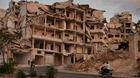 Thách thức nguy hiểm của Thổ Nhĩ Kỳ ở Syria