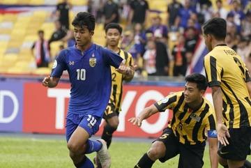 Hạ U16 Malaysia, U16 Thái Lan rộng cửa vào tứ kết