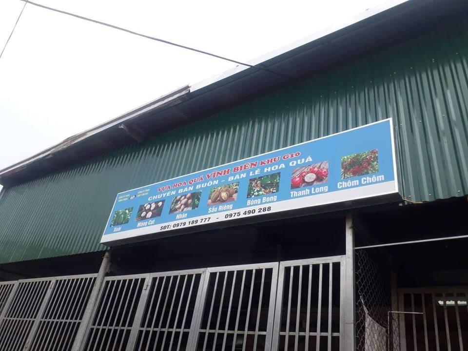 Vì sao tiểu thương chợ Long Biên phải è cổ nộp trăm triệu bảo kê?