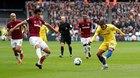 West Ham 0-0 Chelsea: The Blues suýt thủng lưới (H2)