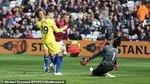 West Ham 0-0 Chelsea: Phút cuối nghẹt thở (H2)