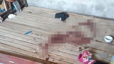 Phú Thọ: Bé gái 10 tuổi tử vong với vết cứa trên cổ