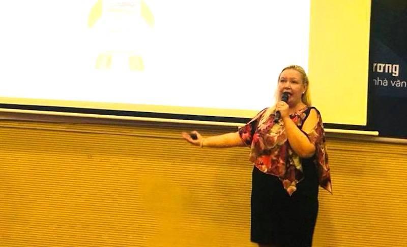 Bí mật của một hiệu trưởng 22 năm ở Phần Lan